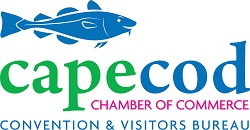 Cape Cod fish logo