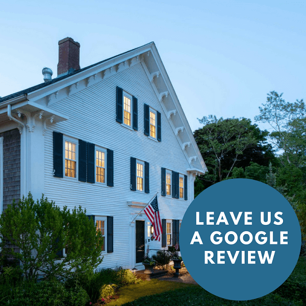 Leave Us a Google Review
