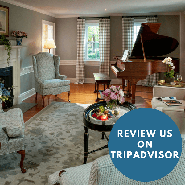 Leave Us a Review on TripAdvisor