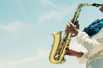 cape cod jazz festival