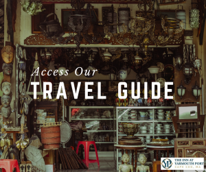 access our travel guide. antique shops route 6a cape cod.