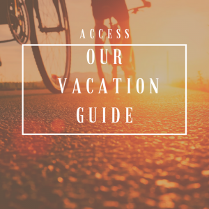 Access vacation guide cape cod rail trail