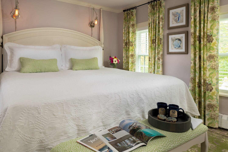 Brewster Room Bed