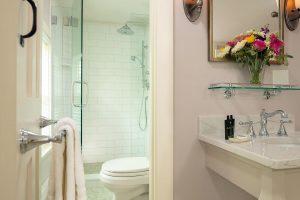 Brewster Room Bathroom