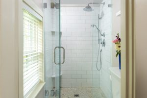 Brewster Room Shower