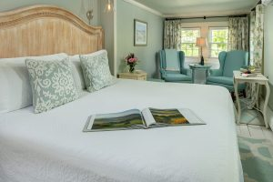 Guestroom - Chatham Room