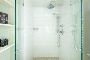 Chatham Room Shower