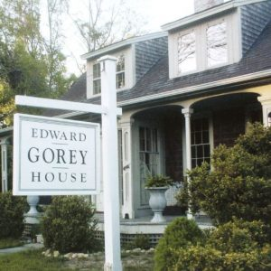 Edward Gorey House