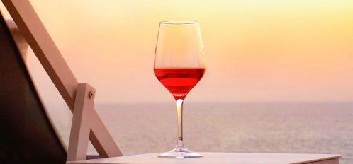 Wine and Water Cape Cod